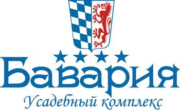 Усадьба Бавария Логотип